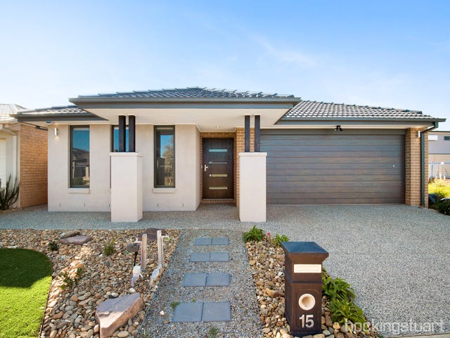 15 Stook Road, Truganina, Vic 3029