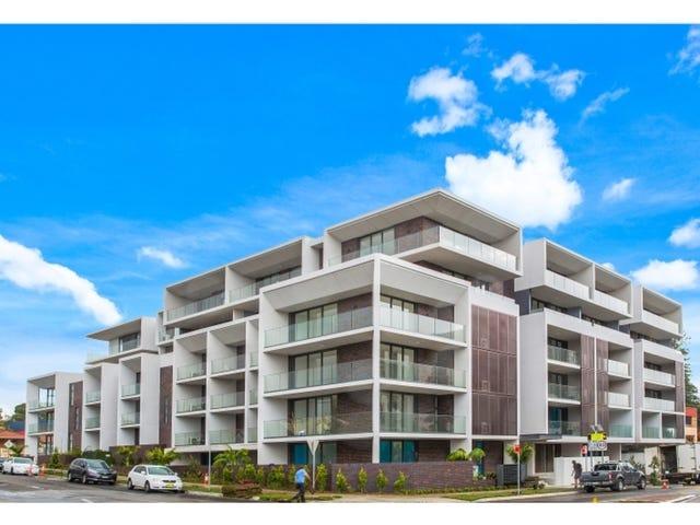 One bedroom/2-8 Loftus, Turrella, NSW 2205