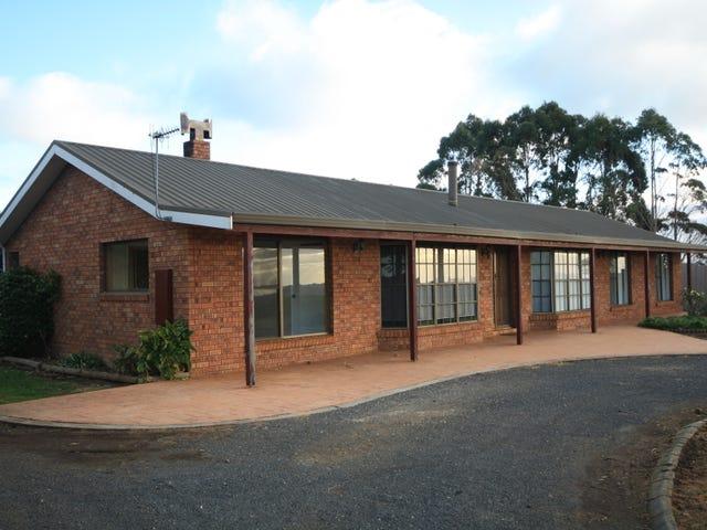 14 Old Mount Hicks Road, Mount Hicks, Tas 7325