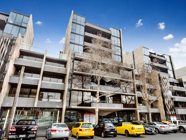 501/60-70 Stanley Street, Collingwood, Vic 3066
