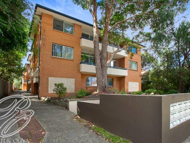 4/155 Frederick Street, Ashfield, NSW 2131