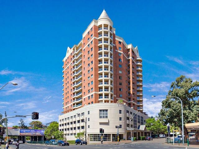 1305/5-7 ALBERT ROAD, Strathfield, NSW 2135