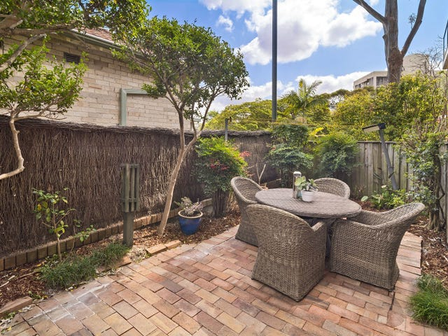 4/8-10 Amherst Street, Cammeray, NSW 2062