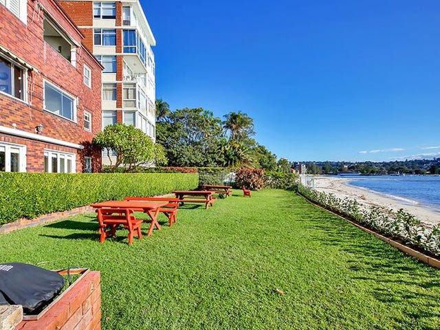 7/766 New South Head Road, Rose Bay, NSW 2029