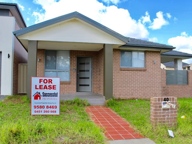 40 Rosebrook Avenue, Kellyville Ridge, NSW 2155