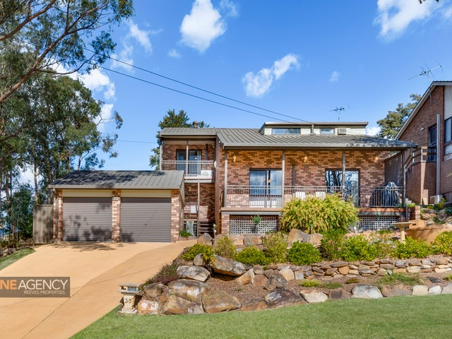 33 Cooroy Crescent, Yellow Rock, NSW 2777