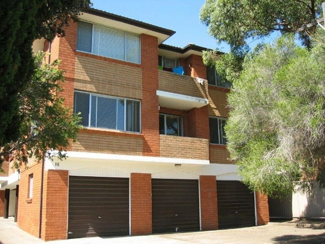 3/18 Collimore Avenue, Liverpool, NSW 2170