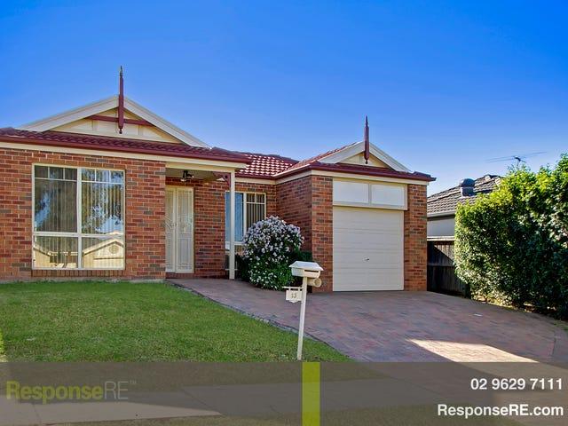 13 Canyon Drive, Stanhope Gardens, NSW 2768