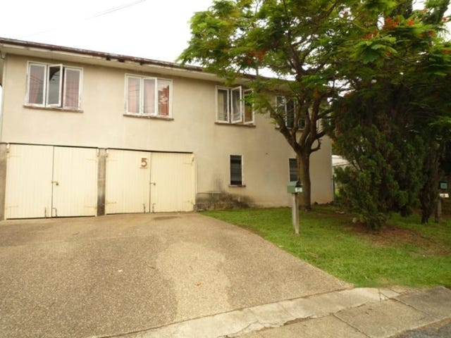 1/5 McCullough Street, Kelvin Grove, Qld 4059