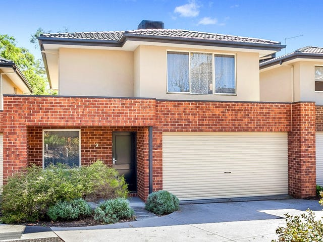9/303 Maroondah Highway, Croydon North, Vic 3136