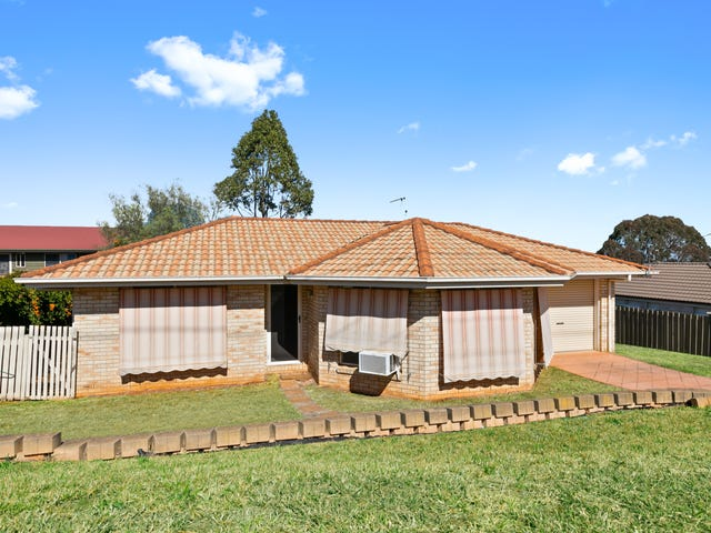 72 Glenvale Road, Harristown, Qld 4350