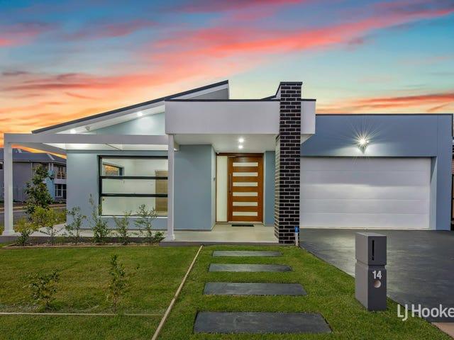 14 Mariposa Road, Box Hill, NSW 2765