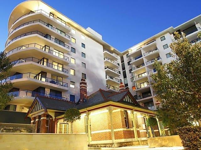 2/34 Kings Park Road, West Perth, WA 6005