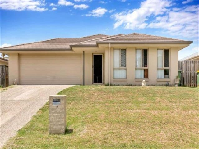 17 Roach  Cres, Redbank Plains, Qld 4301
