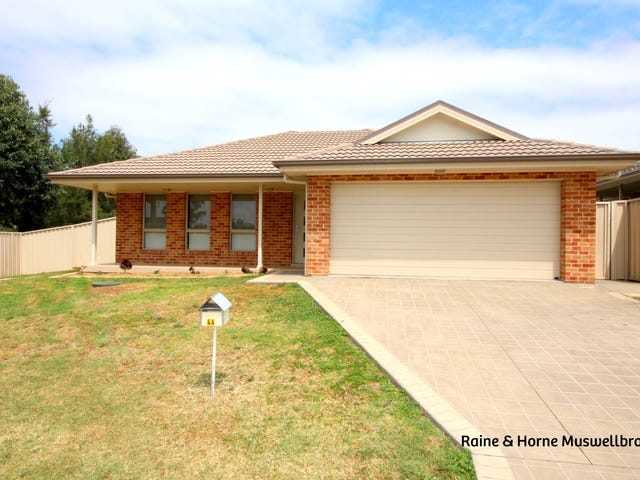 46 Thompson Street, Muswellbrook, NSW 2333