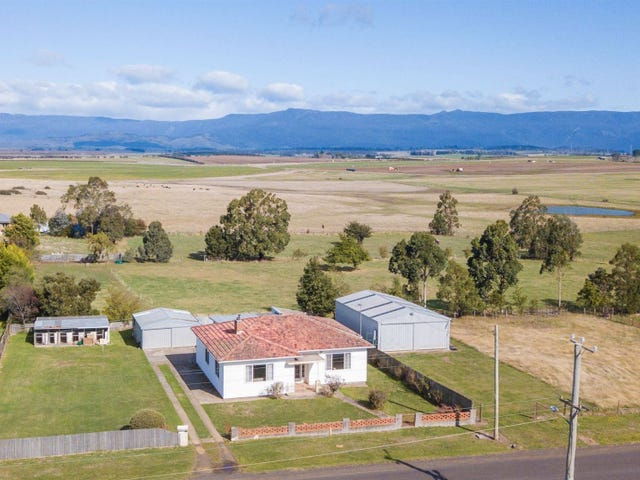 11 Saundridge Road, Cressy, Tas 7302