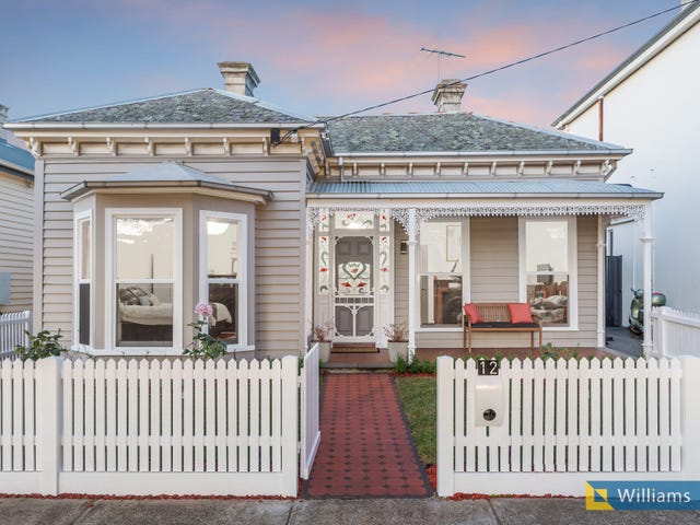 12 Osborne Street, Williamstown, Vic 3016