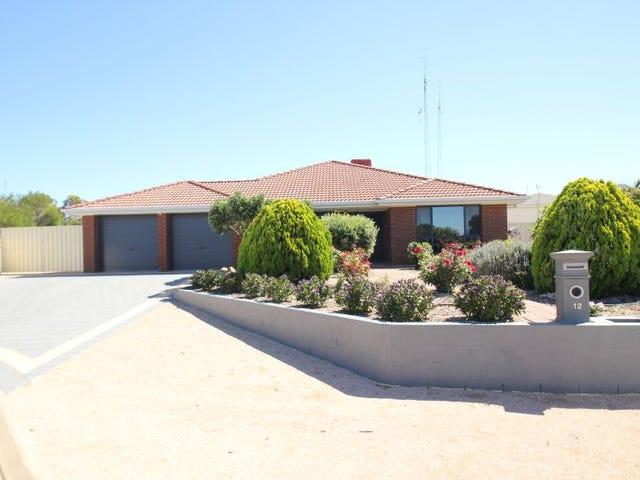 12 Clayton Street, Moonta Bay, SA 5558