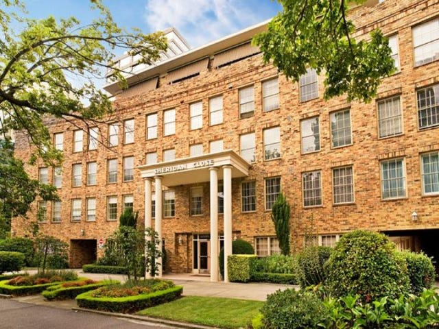 20/485 St Kilda Road, Melbourne, Vic 3000