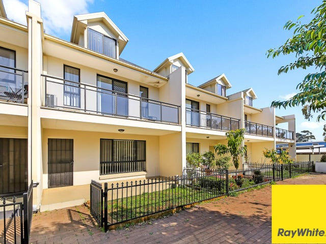 7/2-4 Markey Street, Guildford, NSW 2161