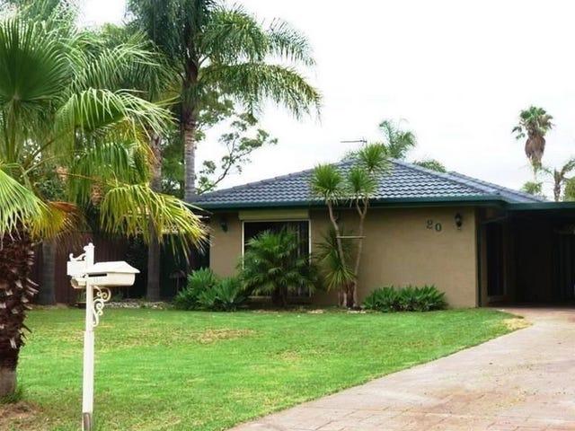 20 Winsome Avenue, Plumpton, NSW 2761