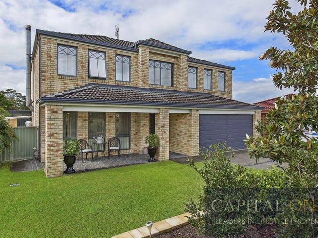 50 Dehavilland Circuit, Hamlyn Terrace, NSW 2259