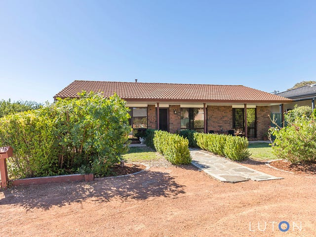 19 Fink Crescent, Calwell, ACT 2905