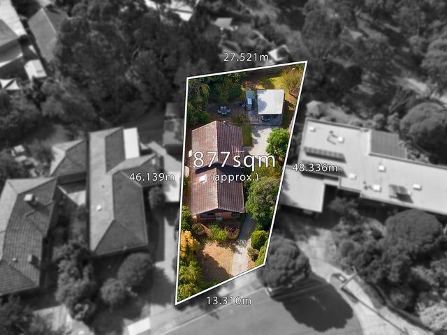 11 Homewood Court, Rosanna, Vic 3084