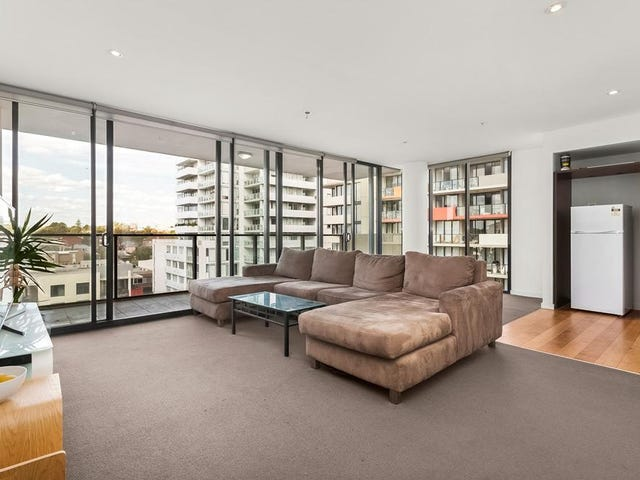 806/800 Chapel Street, South Yarra, Vic 3141