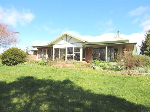 94 Fenckers Rd, Branxholm, Tas 7261