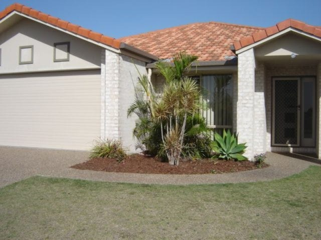 25 Glengarry Court, Kawungan, Qld 4655