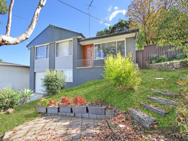 3 Eve Place, Winston Hills, NSW 2153