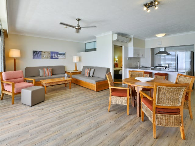 CB 002 Whitsunday Apartment, Hamilton Island, Qld 4803