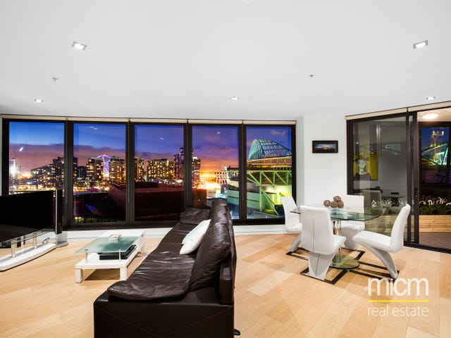 1412/100 Harbour Esplanade, Docklands, Vic 3008