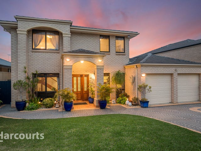 10 Perfection Avenue, Stanhope Gardens, NSW 2768