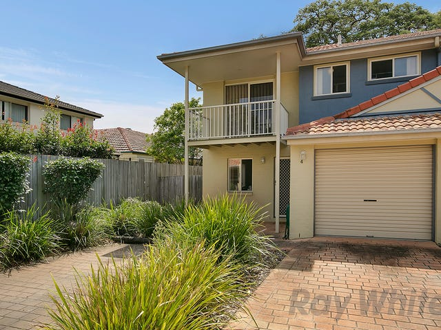 4/25 Buckingham Place, Eight Mile Plains, Qld 4113