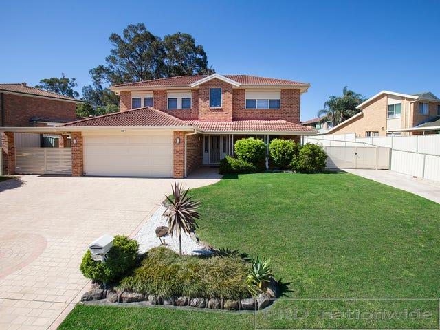43 Pacific Crescent, Ashtonfield, NSW 2323