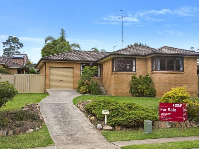 67 The Parkway, Bradbury, NSW 2560