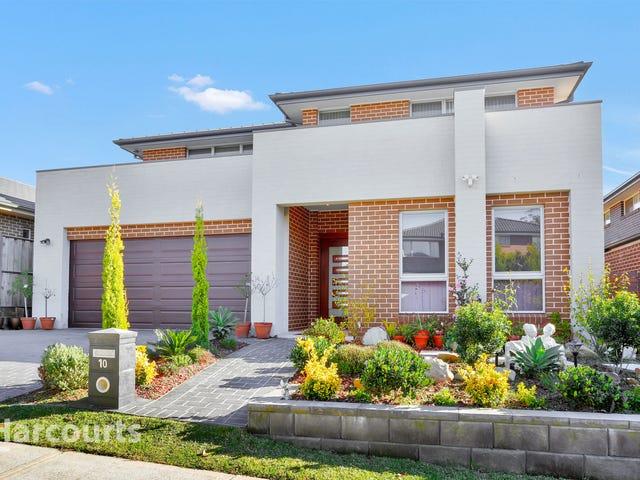 10 Narawang Street, Rouse Hill, NSW 2155