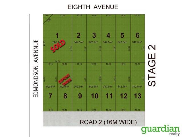1-13 145 Edmondson Avenue, Austral, NSW 2179