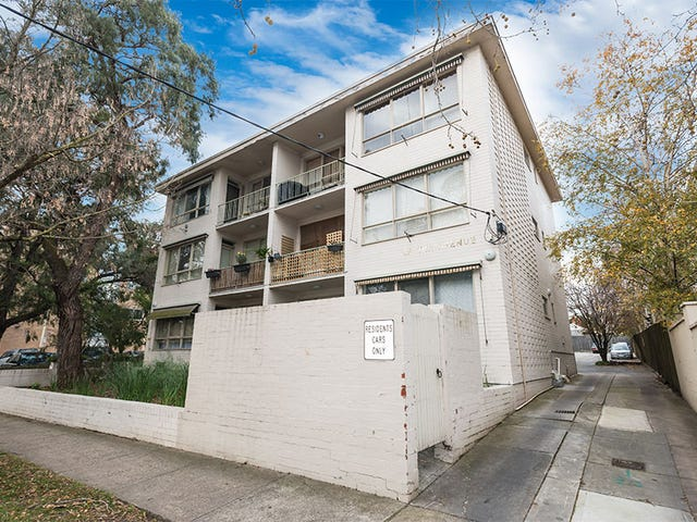 5/32 The Avenue, Windsor, Vic 3181