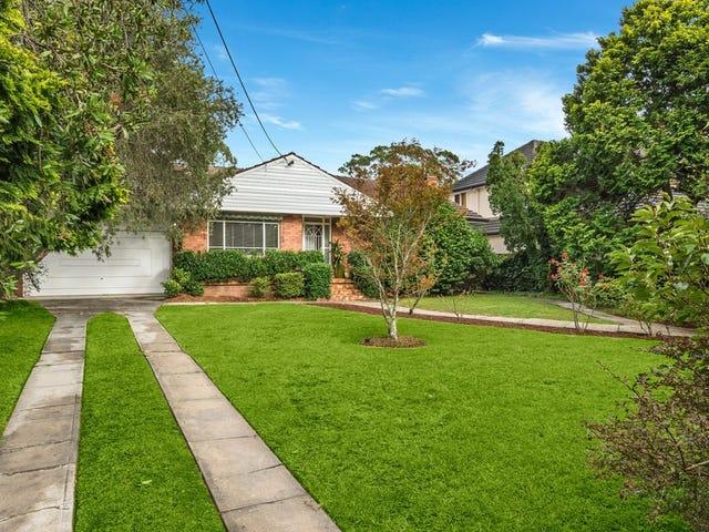 6 Kenthurst Road, St Ives, NSW 2075