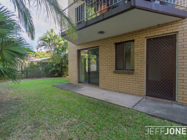 1/7 Green Street, Yeerongpilly, Qld 4105