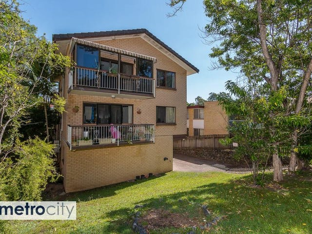 6/55 Maryvale Street, Toowong, Qld 4066