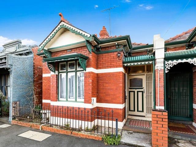 27 Faraday Street, Carlton, Vic 3053