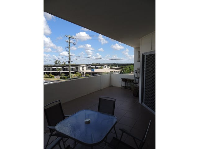 17/15 Bacon Street (Monterey Apartments0, Moranbah, Qld 4744
