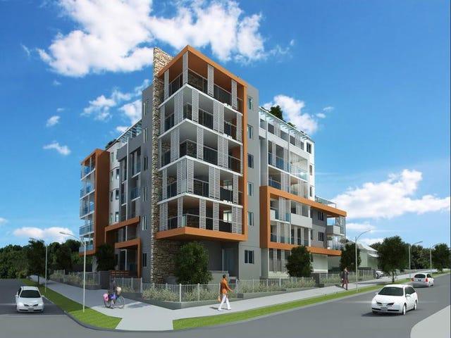 28/43 Devitt Street, Blacktown, NSW 2148