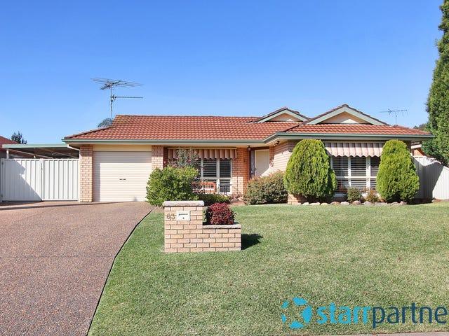 63 Fantail Crescent, Erskine Park, NSW 2759