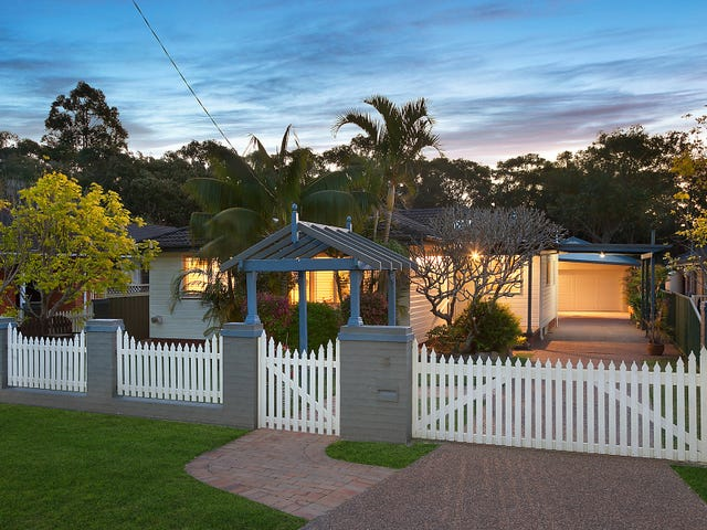 3 Kirrang Street, Shelly Beach, NSW 2261