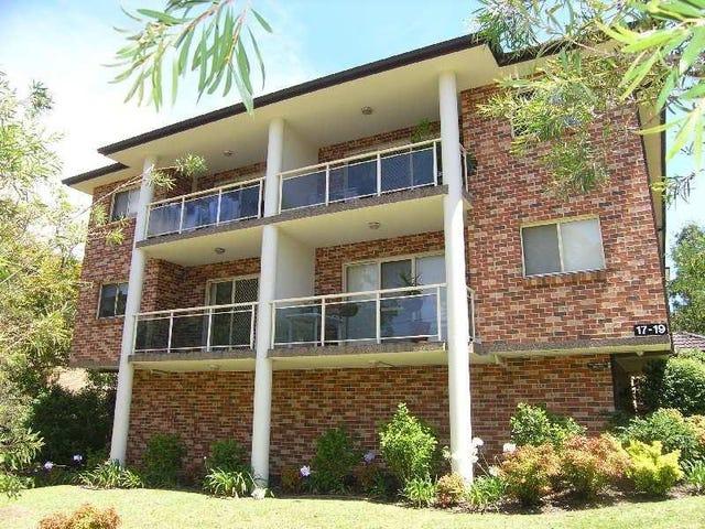 7/17-19 Balfour Street, Allawah, NSW 2218